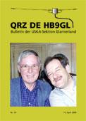 QRZ de HB9GL, Nr. 24 vom 15.4.2000