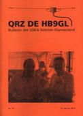 QRZ de HB9GL, Nr. 37 vom 15.1.2010